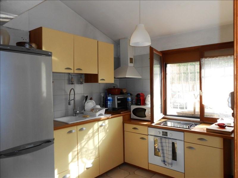 Sale house / villa Vallauris 205000€ - Picture 4