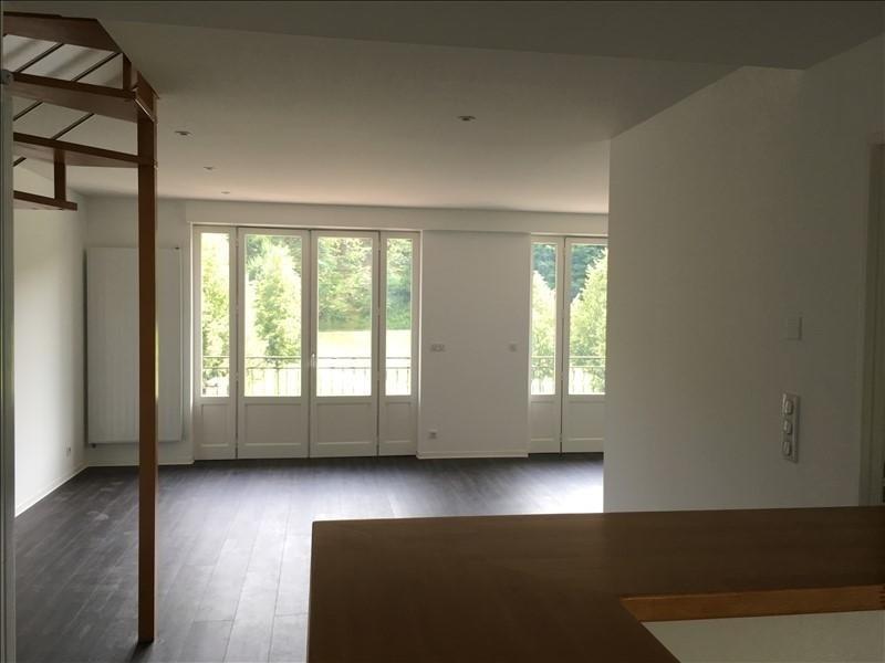 Vente appartement Pau 119000€ - Photo 2
