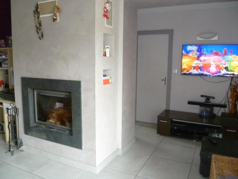 Sale house / villa Bessenay 230000€ - Picture 6