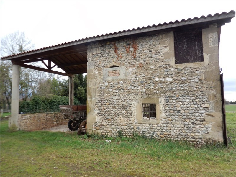 Vente terrain St paul les romans 105 000€ - Photo 2
