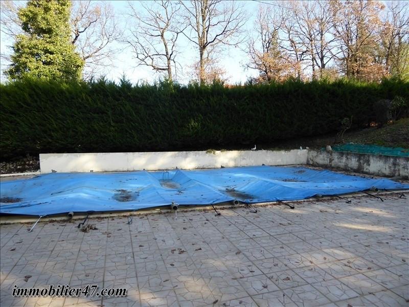 Vente maison / villa Montpezat 179900€ - Photo 15