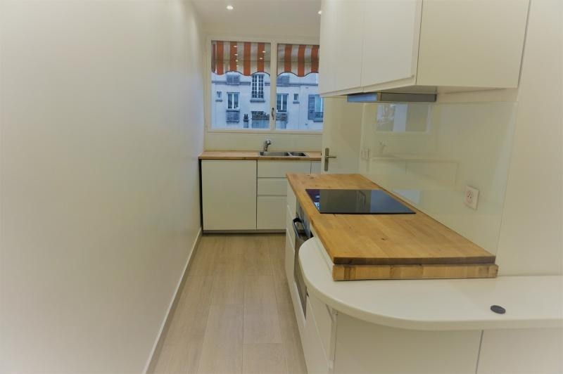 Sale apartment St mande 839 000€ - Picture 1