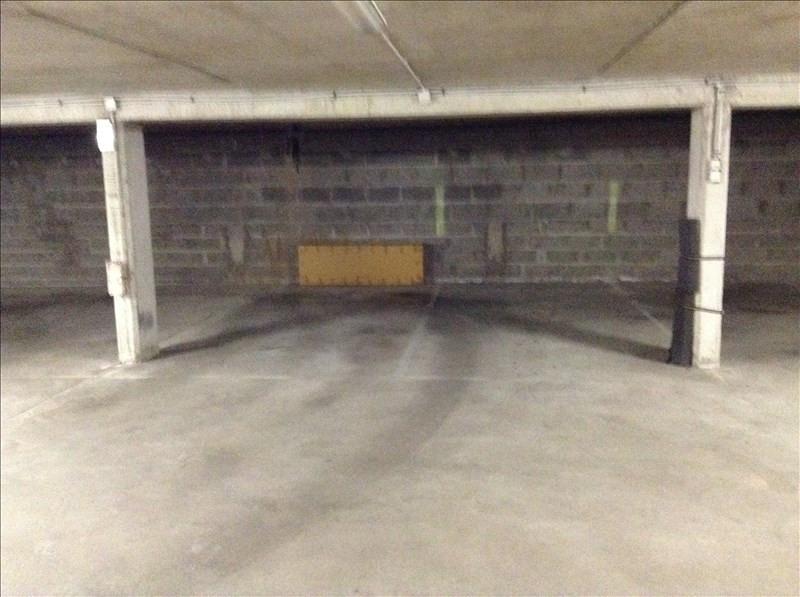 Rental parking spaces Nantes 56€ CC - Picture 1