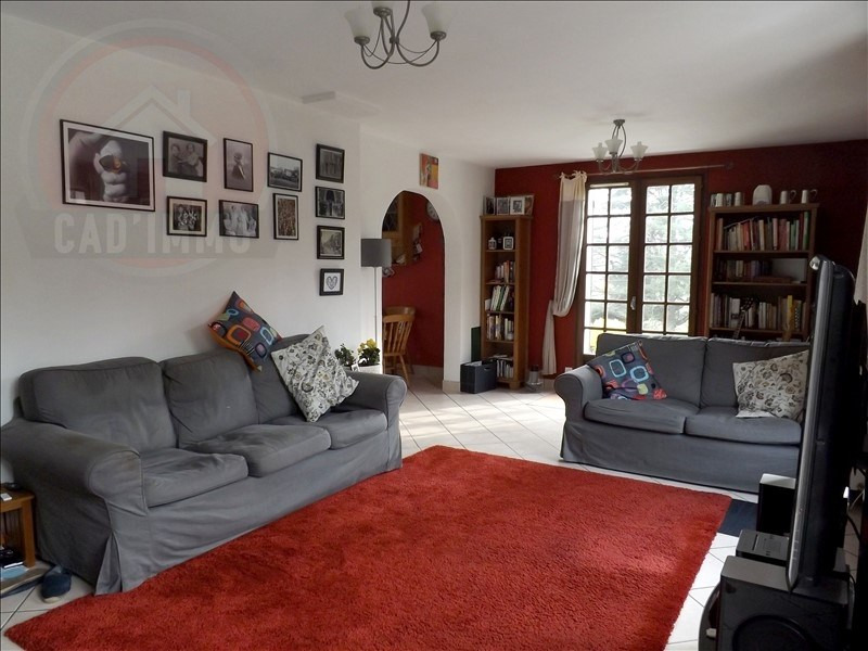 Sale house / villa St sauveur 249500€ - Picture 6