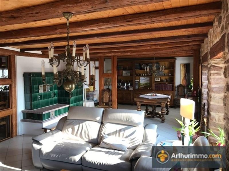 Vente de prestige maison / villa Colmar 599900€ - Photo 3