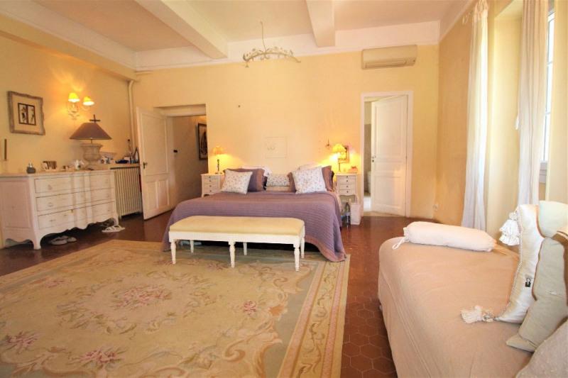 Deluxe sale house / villa La colle sur loup 1990000€ - Picture 10