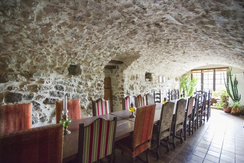 Deluxe sale house / villa Saint-andré-de-buèges 1575000€ - Picture 8