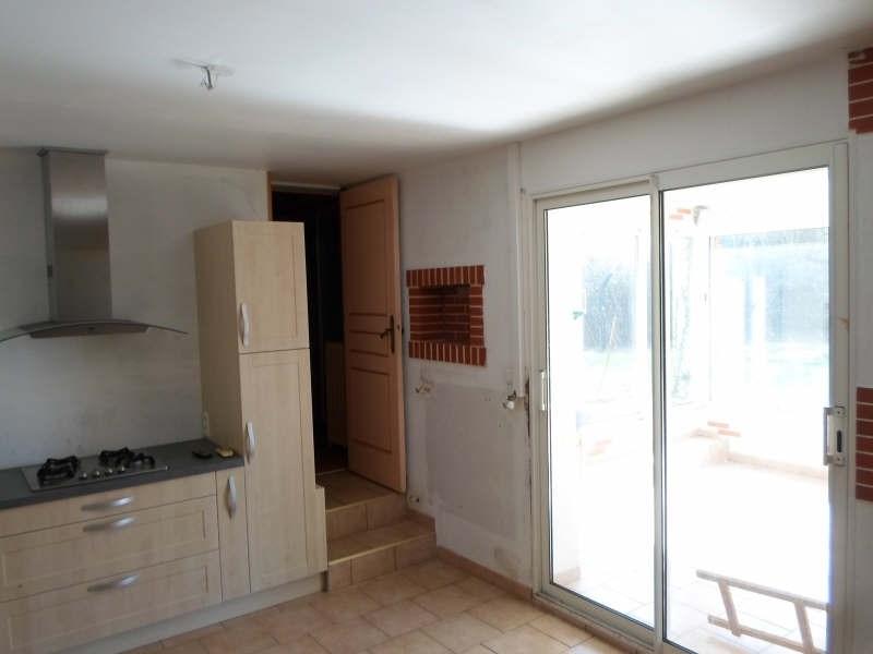 Sale house / villa Villefranche sur cher 121900€ - Picture 2