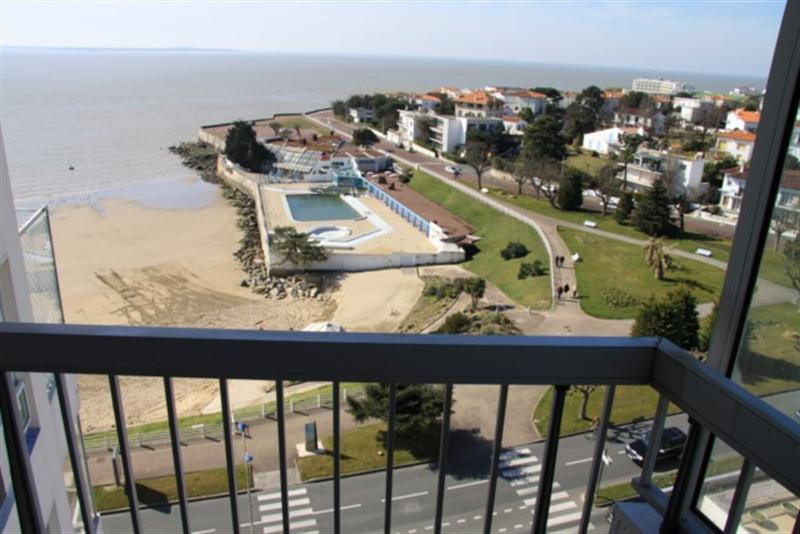 Vacation rental apartment Royan 705€ - Picture 6