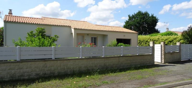 Sale house / villa La rochelle 203000€ - Picture 2