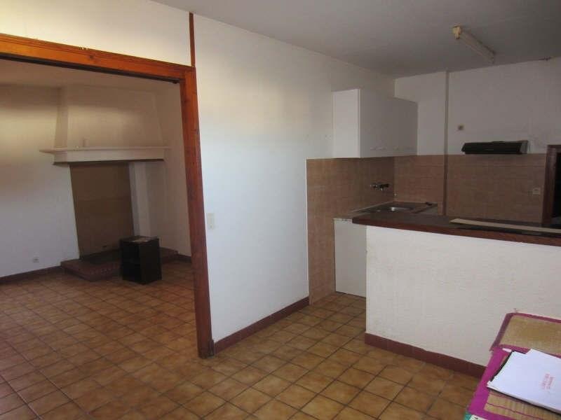 Appartement 2 pièces Mauléon-Licharre