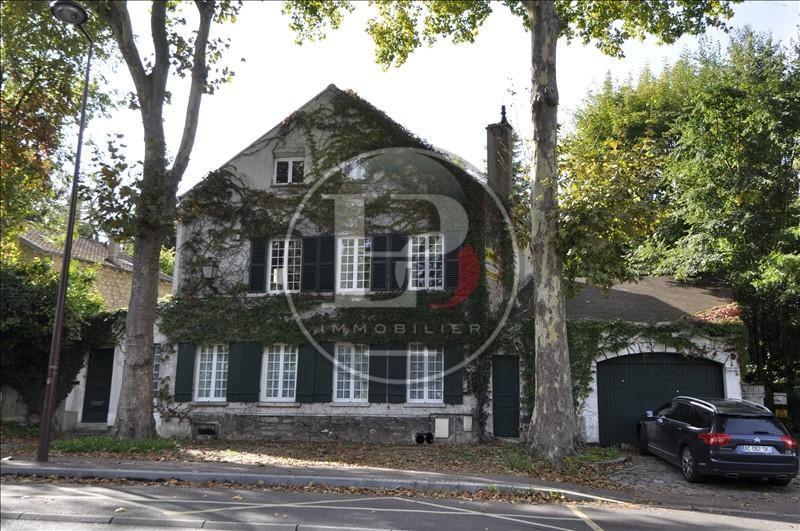Venta  casa Marly le roi 676000€ - Fotografía 1