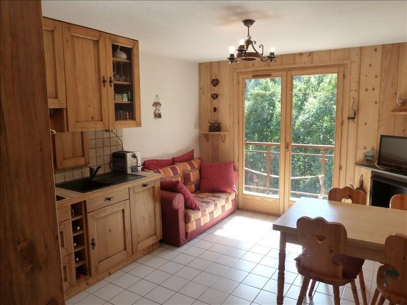Vendita appartamento Morzine 235000€ - Fotografia 1