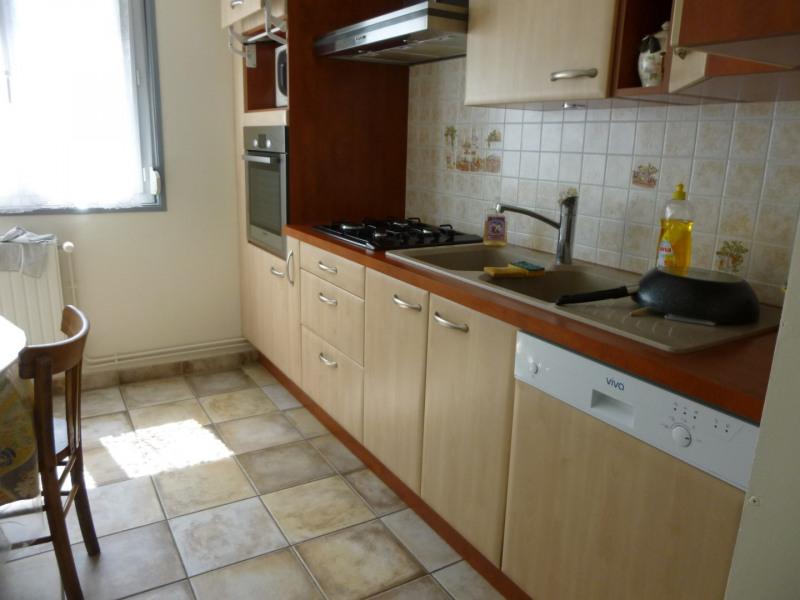 Vente appartement Lons-le-saunier 76000€ - Photo 2