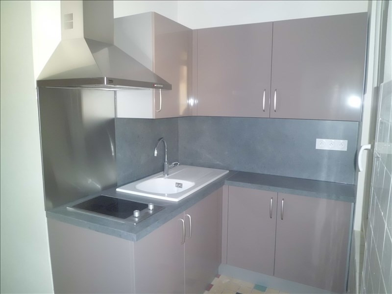 Location appartement Grisolles 350€ CC - Photo 2