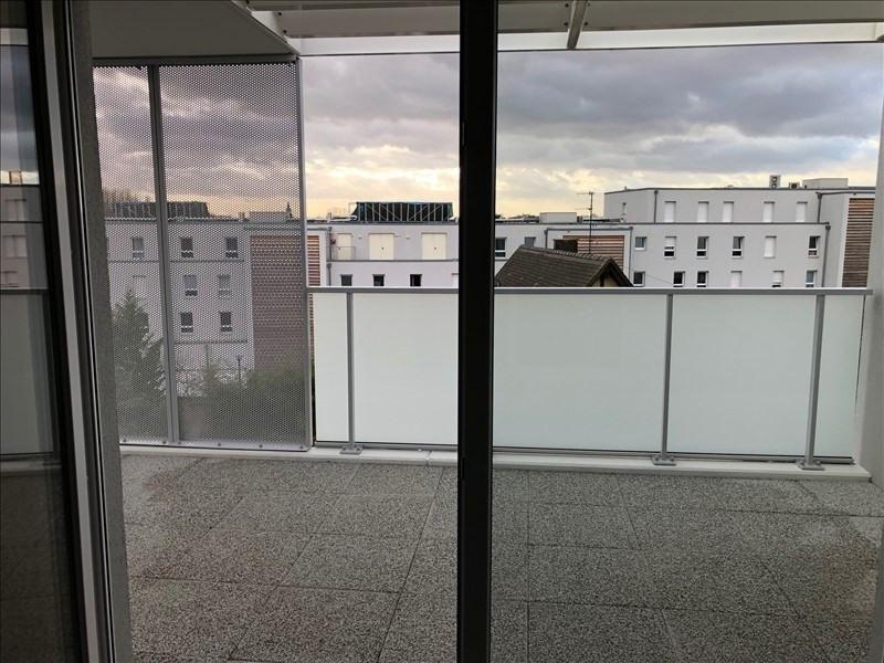 Rental apartment Ostwald 756€ CC - Picture 2