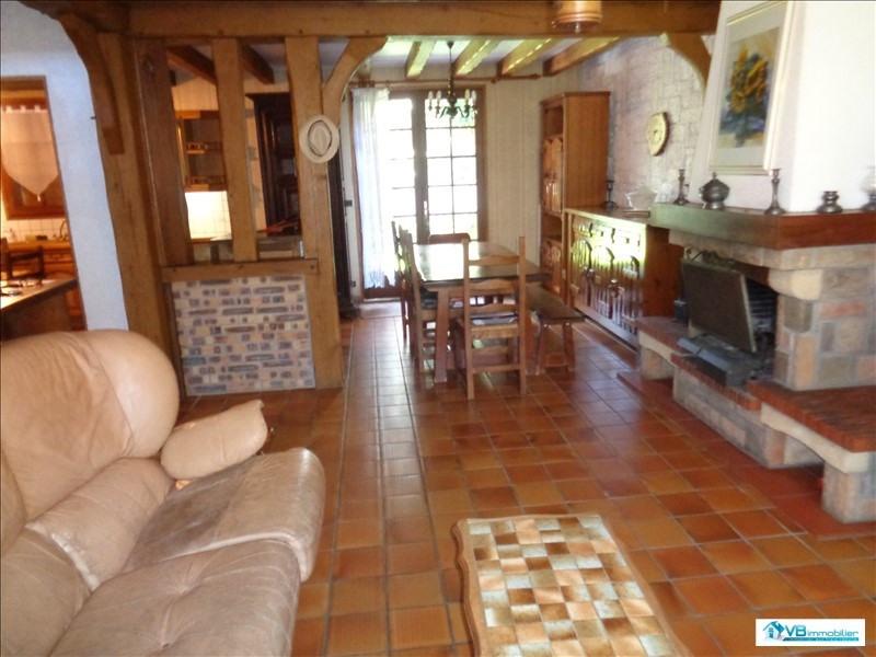 Vente maison / villa Viry chatillon 339000€ - Photo 2