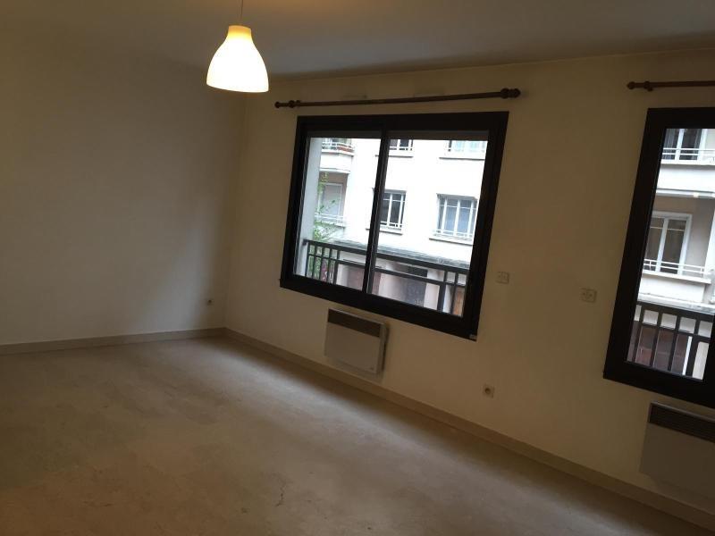 Location appartement Lyon 6ème 560€ CC - Photo 3