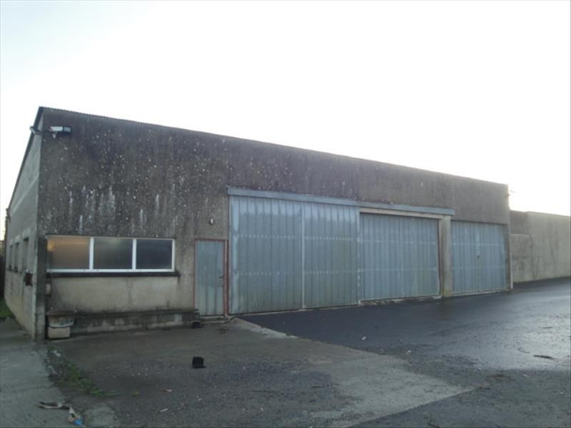 Vente local commercial Secteur la creche 156 000€ - Photo 3