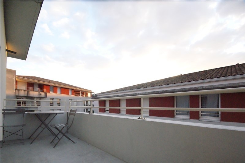 Vente appartement Begles 160 000€ - Photo 4