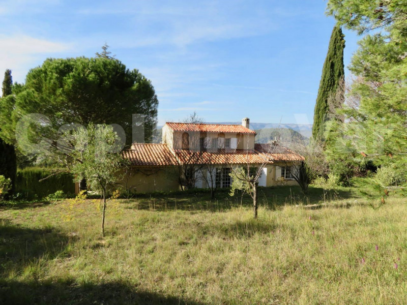 Deluxe sale house / villa Le beausset 595000€ - Picture 3