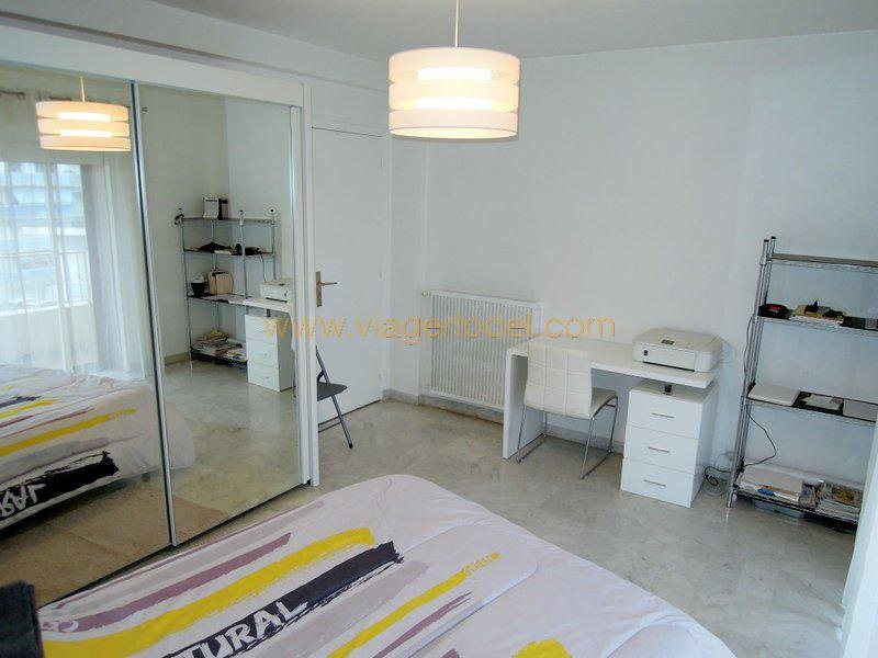 Life annuity apartment Cagnes-sur-mer 155000€ - Picture 12