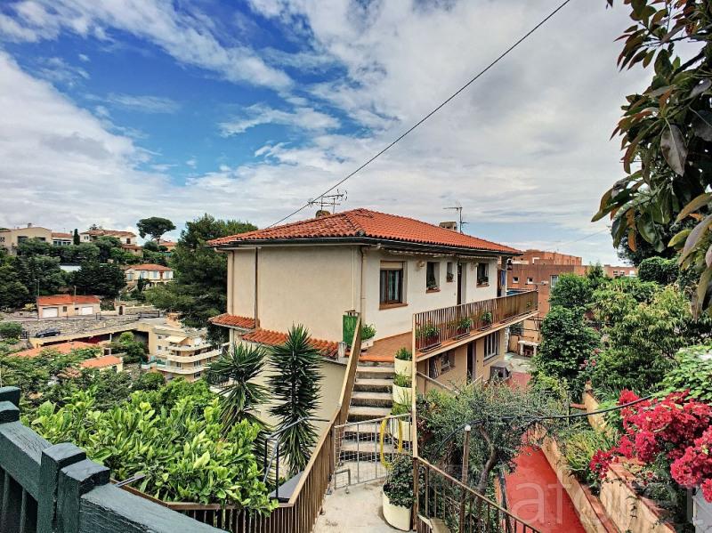 Vente appartement Roquebrune cap martin 402800€ - Photo 1