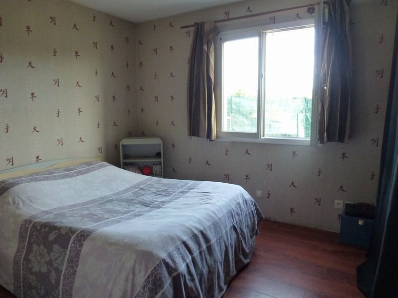 Sale house / villa La motte de galaure 185000€ - Picture 9
