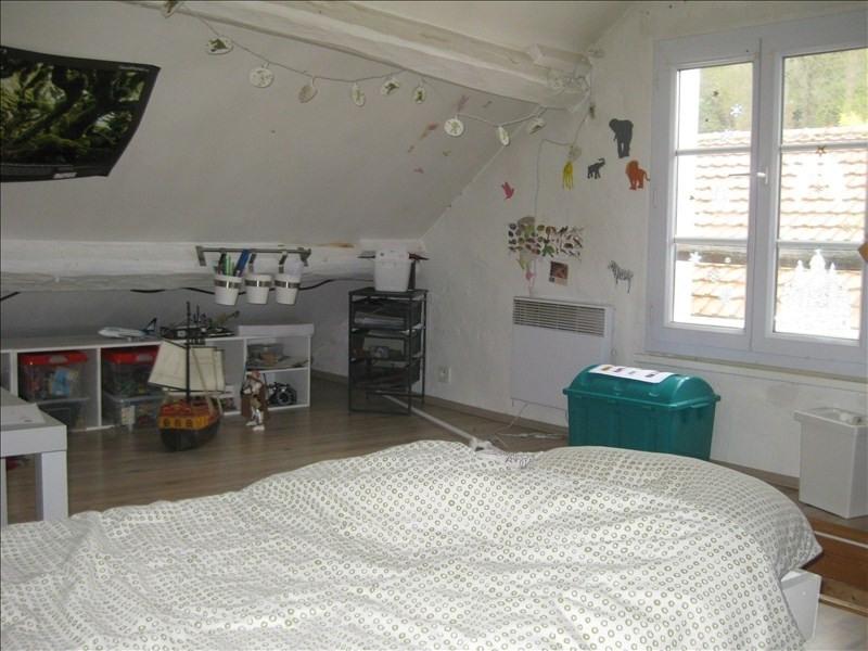 Sale house / villa Vienne en arthies 140000€ - Picture 4