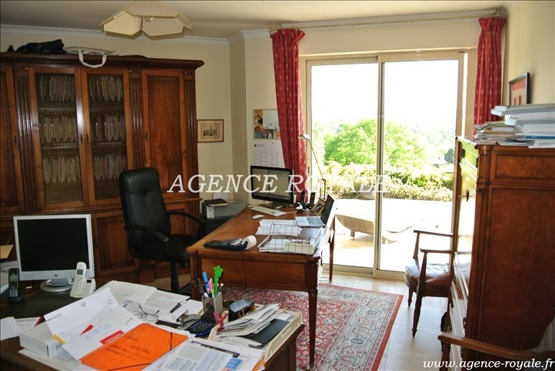 Deluxe sale house / villa Chambourcy 1 350 000€ - Picture 7