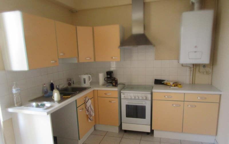 Sale apartment Vannes 183400€ - Picture 1
