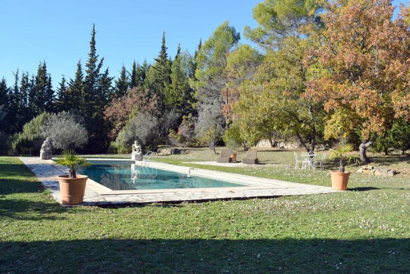 Deluxe sale house / villa Fayence 1085000€ - Picture 2