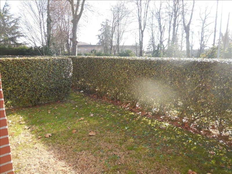 Vente appartement Castelnau-d'estrétefonds 86000€ - Photo 3