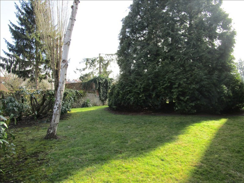 Vente appartement Bailly 330000€ - Photo 4