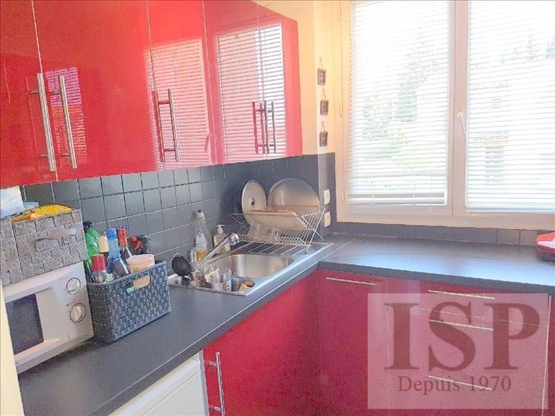 Vente appartement Velaux 259000€ - Photo 4