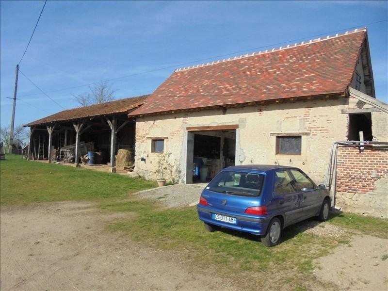 Vente maison / villa Gouise 175000€ - Photo 5