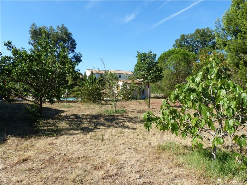 Sale site Beziers 187000€ - Picture 1