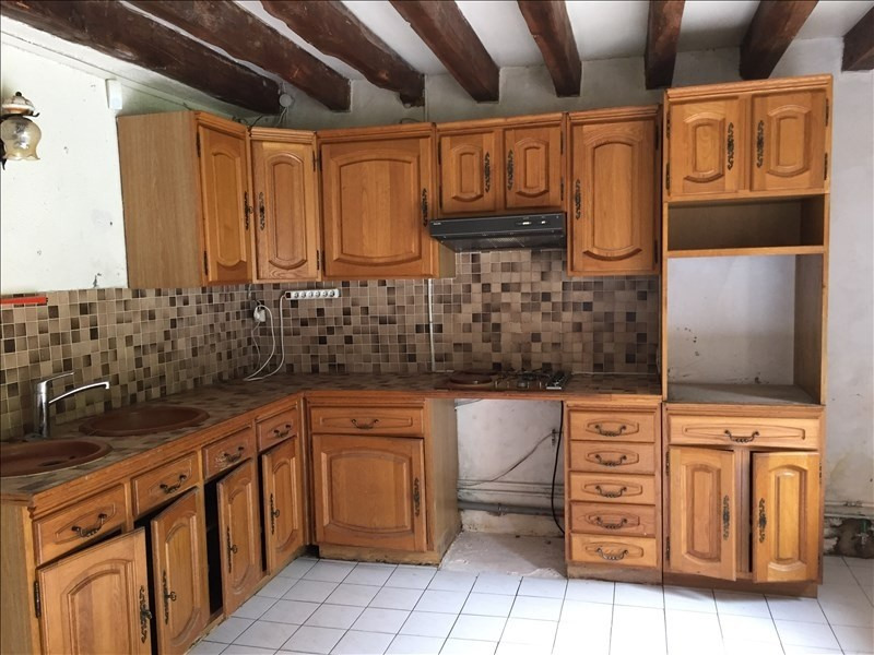 Vente maison / villa Mortagne au perche 142 000€ - Photo 5