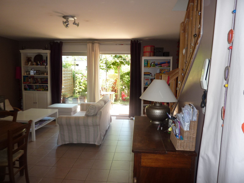 Rental house / villa Toulouse 1 078€ CC - Picture 3