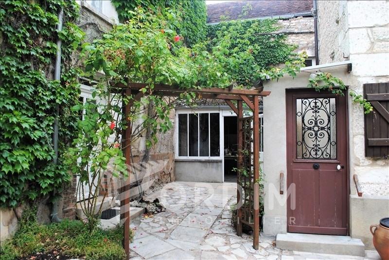 Vente maison / villa Chablis 129000€ - Photo 4