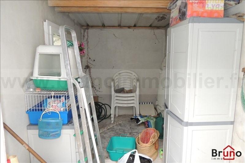 Revenda casa Le crotoy  - Fotografia 12