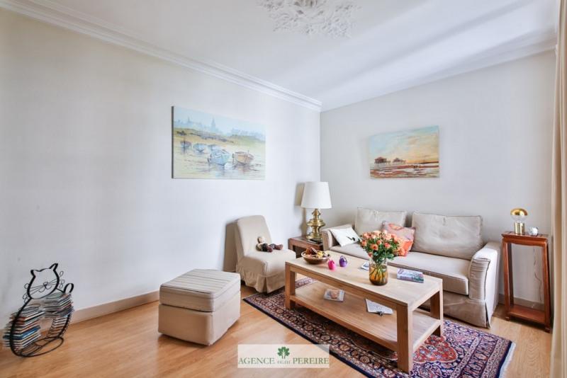 Vente appartement Paris 17ème 670000€ - Photo 8