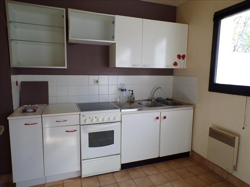 Sale apartment Voisins le bretonneux 215000€ - Picture 6