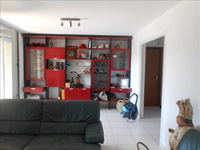 Sale apartment Oyonnax 158000€ - Picture 2