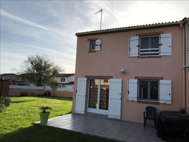 Vente maison / villa Ste pazanne 185500€ - Photo 1