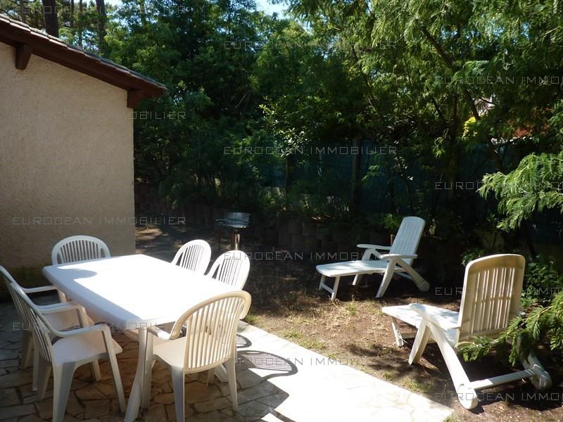 Vacation rental house / villa Lacanau-ocean 525€ - Picture 9