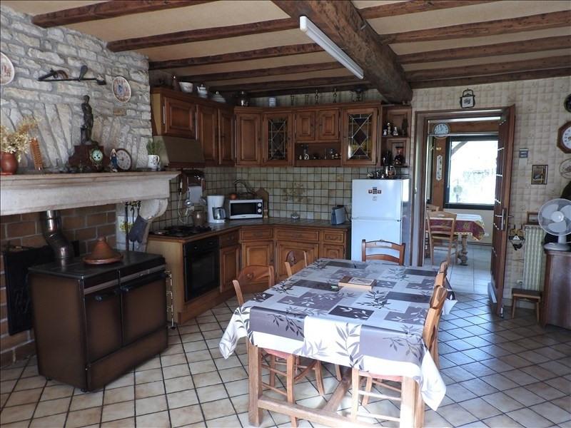 Vente maison / villa A 10 mins de chatillon s/s 92500€ - Photo 3