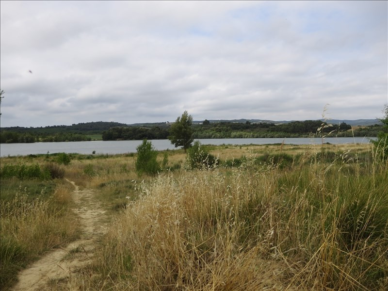 Vente terrain Carcassonne 206 000€ - Photo 3