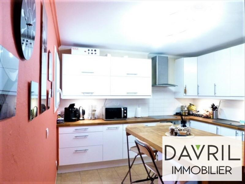 Sale apartment Andresy 227 500€ - Picture 4