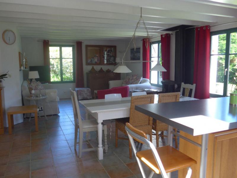 Sale house / villa Le palais 503650€ - Picture 2